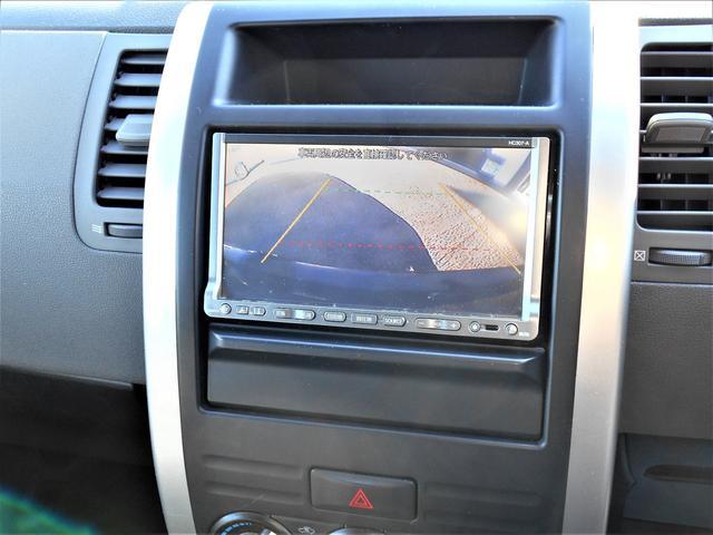 日産 エクストレイル 20S HDD 地デジチューナー
