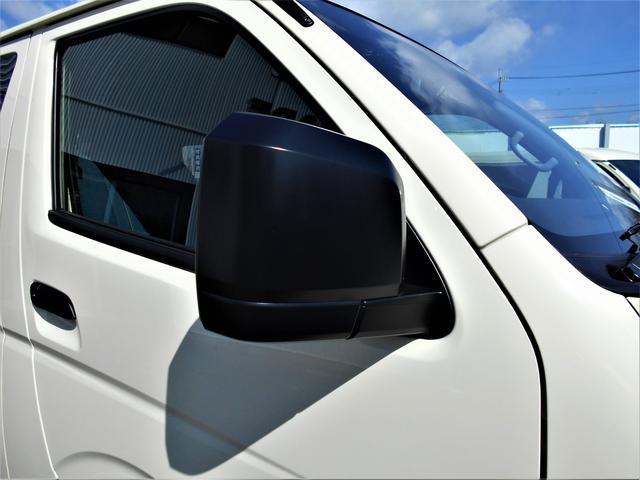 ロングDX チョイアゲスタイル VANレジャーパッケージ 登録済 未使用車 コンプリート(12枚目)