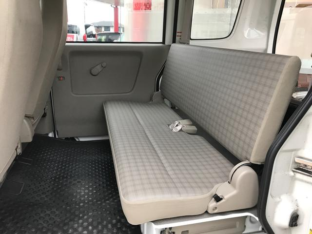 スズキ エブリイ PA ハイルーフ 軽自動車 4WD 白 車検整備付 AT