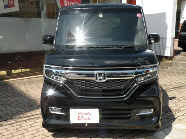 「ホンダ」「N-BOX」「コンパクトカー」「香川県」の中古車4