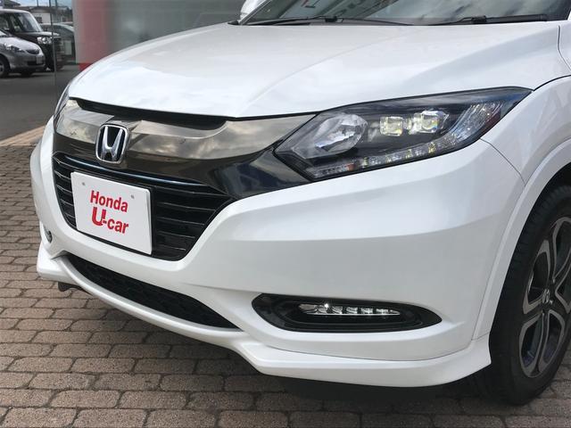 「ホンダ」「ヴェゼル」「SUV・クロカン」「香川県」の中古車6