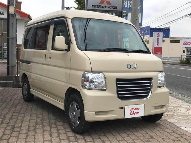 「ホンダ」「バモスホビオ」「コンパクトカー」「香川県」の中古車41