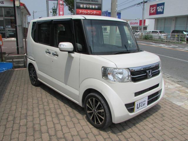 「ホンダ」「N-BOX」「コンパクトカー」「香川県」の中古車6