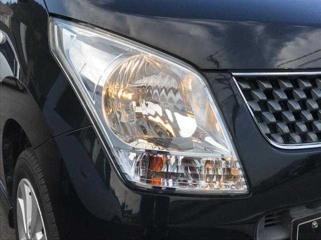 FXリミテッド スマートキー 電動格納ミラー 車検整備付(5枚目)