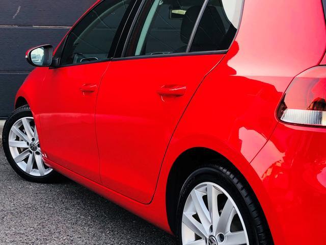 フォルクスワーゲン VW ゴルフ TSIハイライン HDDナビTV 1オーナー 禁煙車