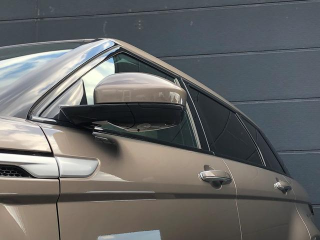 ランドローバー レンジローバーイヴォーク コンテンポラリーED 白革 ドライバーアシスタンスP