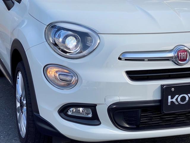 「フィアット」「500(チンクエチェント)」「SUV・クロカン」「香川県」の中古車34