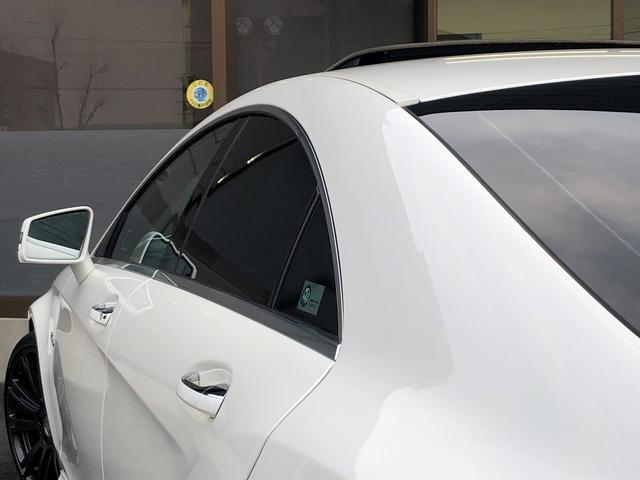「メルセデスベンツ」「CLSクラス」「セダン」「香川県」の中古車57