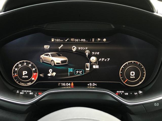 「アウディ」「TTクーペ」「クーペ」「香川県」の中古車9