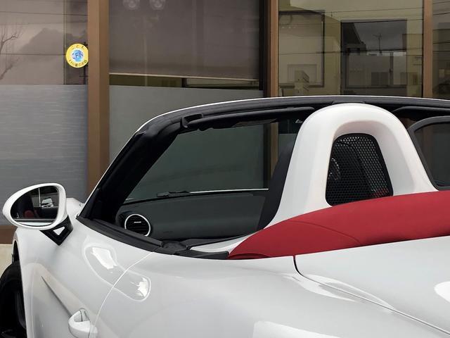 「ポルシェ」「718ボクスター」「オープンカー」「香川県」の中古車62
