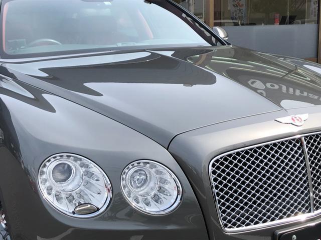 「ベントレー」「フライングスパー」「セダン」「香川県」の中古車55