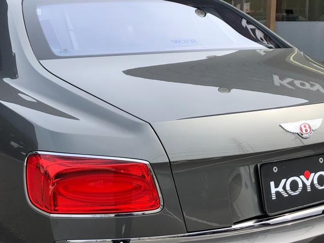 「ベントレー」「フライングスパー」「セダン」「香川県」の中古車68