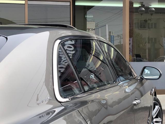 「ベントレー」「フライングスパー」「セダン」「香川県」の中古車79