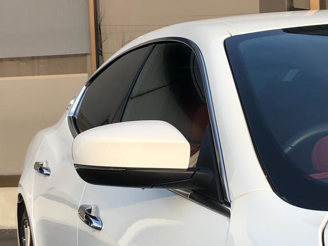 「マセラティ」「ギブリ」「セダン」「香川県」の中古車45
