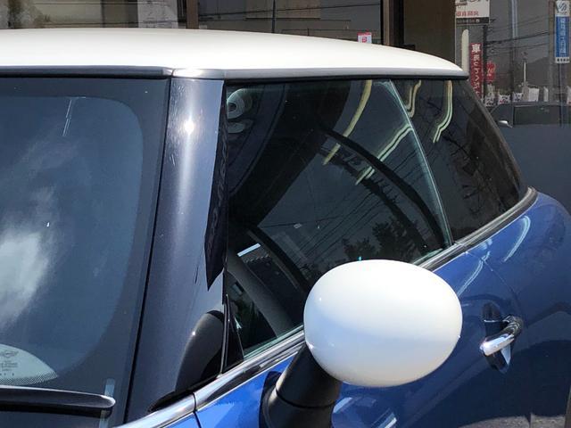「MINI」「MINI」「コンパクトカー」「香川県」の中古車39