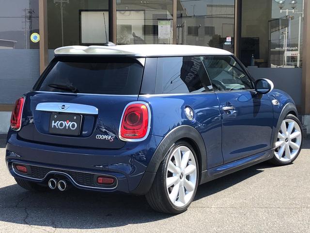 「MINI」「MINI」「コンパクトカー」「香川県」の中古車50