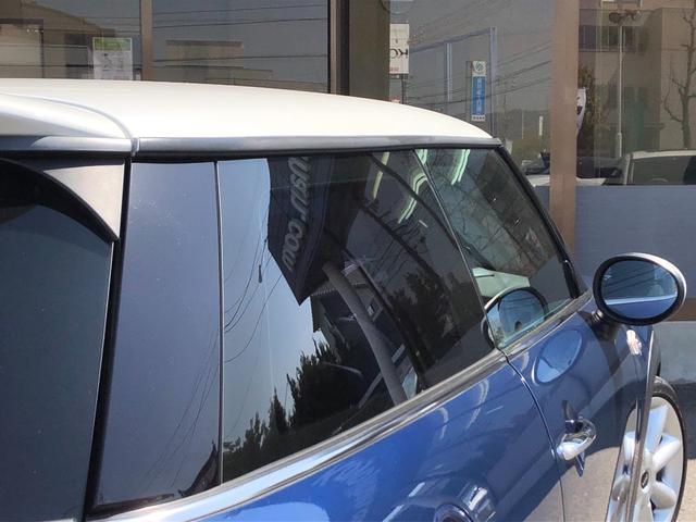 「MINI」「MINI」「コンパクトカー」「香川県」の中古車53