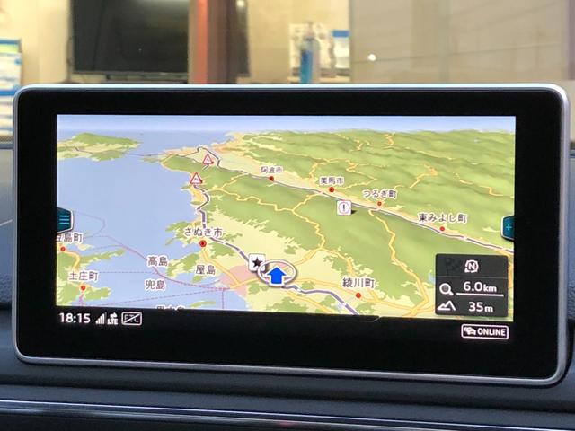 「アウディ」「A5」「クーペ」「香川県」の中古車15