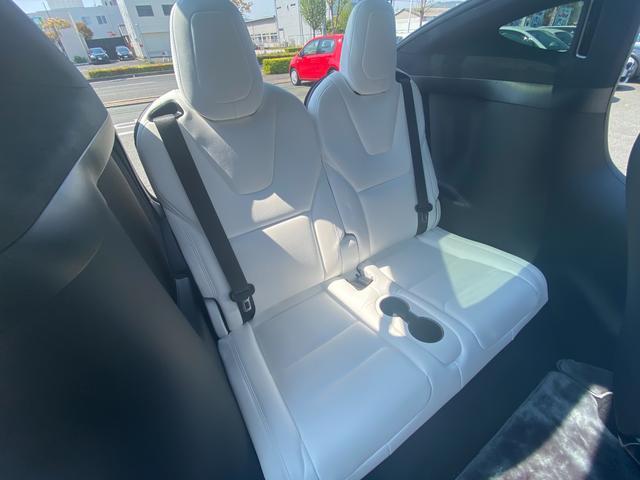 「テスラ」「モデルX」「SUV・クロカン」「香川県」の中古車34