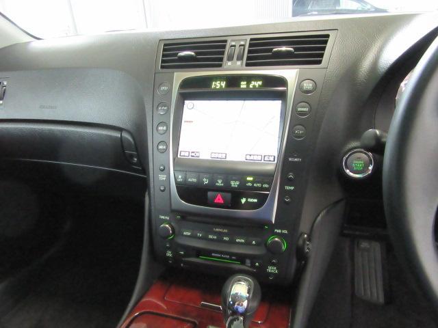レクサス GS GS350 バージョンI