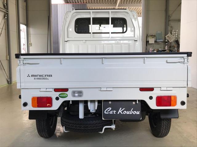 Mスペシャル 2WD AT 誤発進抑制機能付き(4枚目)