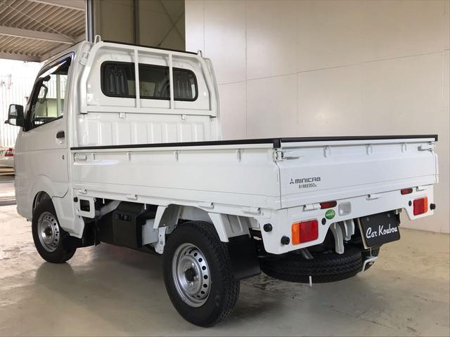 Mスペシャル 2WD AT 誤発進抑制機能付き(5枚目)