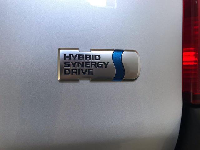 ハイブリッド UL-X 登録済未使用車 バックカメラ(19枚目)