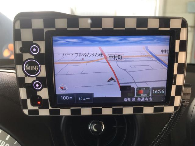 「MINI」「MINI」「SUV・クロカン」「香川県」の中古車24