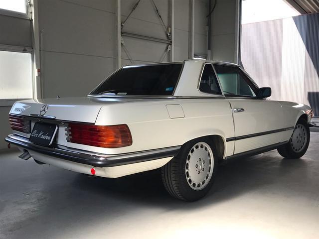 「メルセデスベンツ」「SLクラス」「オープンカー」「香川県」の中古車6