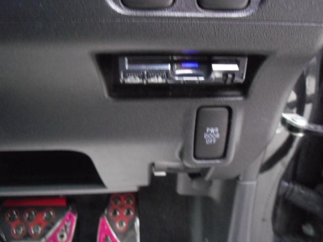 ダイハツ タント X 片側電動スライドドア HDDナビ ETC フルセグTV