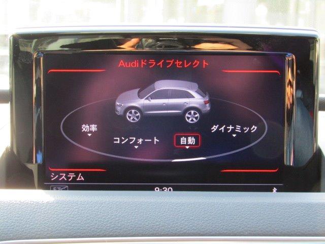 「アウディ」「アウディ Q3」「SUV・クロカン」「香川県」の中古車35