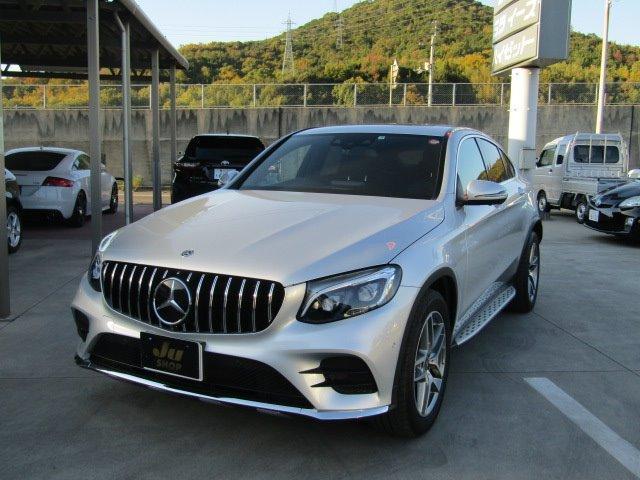 「メルセデスベンツ」「Mクラス」「SUV・クロカン」「香川県」の中古車5