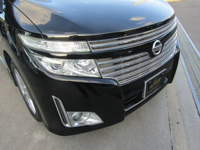 「日産」「エルグランド」「ミニバン・ワンボックス」「香川県」の中古車11