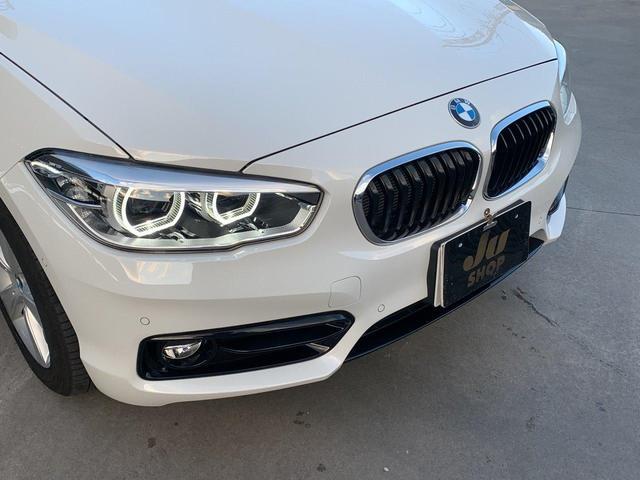 「BMW」「BMW」「コンパクトカー」「香川県」の中古車11
