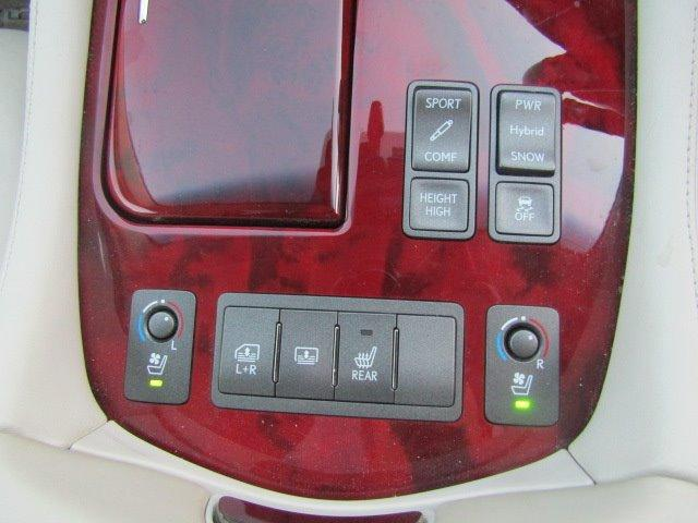 「レクサス」「LS」「セダン」「香川県」の中古車41