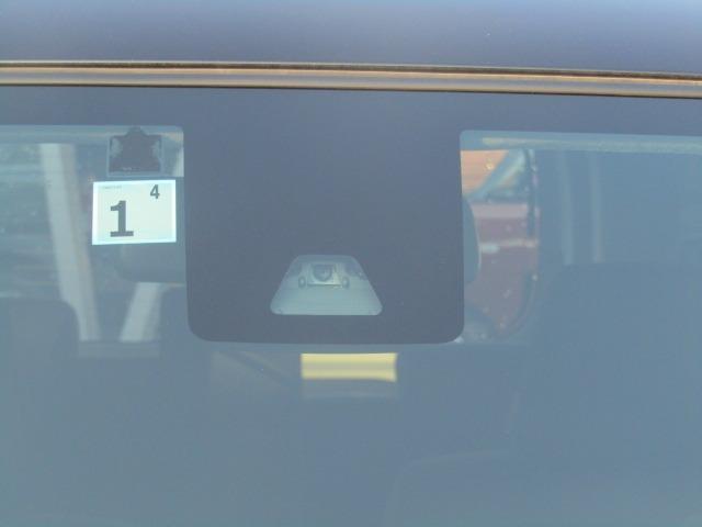 カスタムG-T 全周囲カメラ 両側電動スライドドア クルーズコントロール 純正15inAW ETC オートライト LEDヘッドライト LEDフォグ スマートキー Pスタート アイドリングストップ(9枚目)