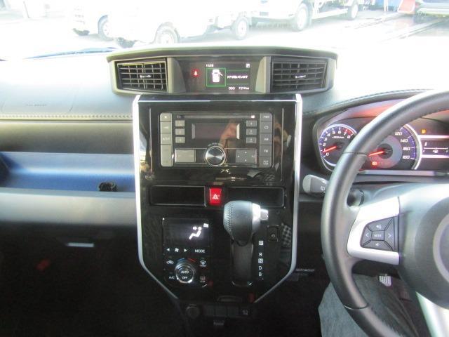 カスタムG-T 全周囲カメラ 両側電動スライドドア クルーズコントロール 純正15inAW ETC オートライト LEDヘッドライト LEDフォグ スマートキー Pスタート アイドリングストップ(14枚目)