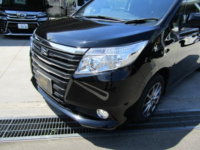 X ディライトプラス トヨタセーフティーセンス LEDヘッドライト ETC 両側電動スライドドア バックカメラ スマートキー ステアリングスイッチ(4枚目)