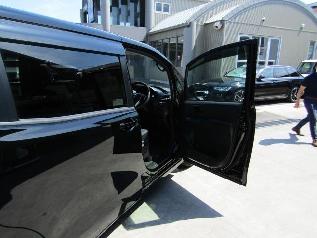 X ディライトプラス トヨタセーフティーセンス LEDヘッドライト ETC 両側電動スライドドア バックカメラ スマートキー ステアリングスイッチ(11枚目)