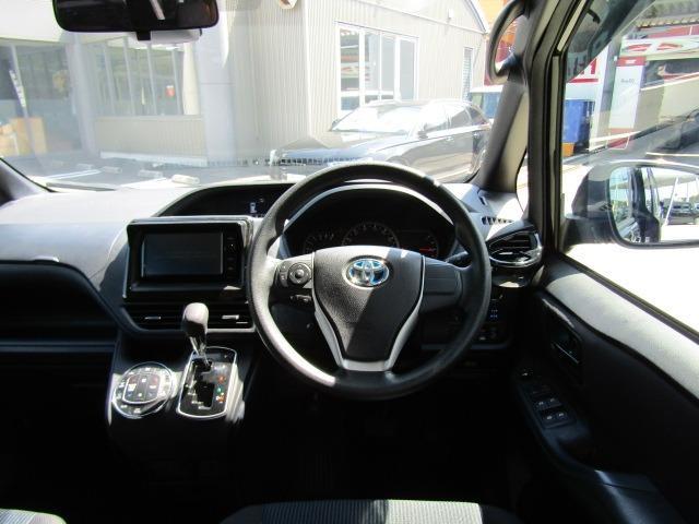 X ディライトプラス トヨタセーフティーセンス LEDヘッドライト ETC 両側電動スライドドア バックカメラ スマートキー ステアリングスイッチ(14枚目)