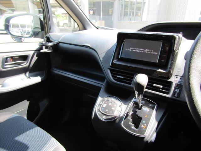 X ディライトプラス トヨタセーフティーセンス LEDヘッドライト ETC 両側電動スライドドア バックカメラ スマートキー ステアリングスイッチ(15枚目)