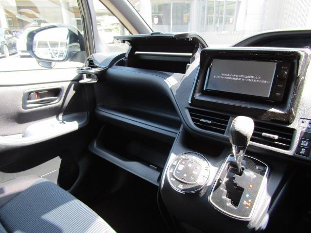 X ディライトプラス トヨタセーフティーセンス LEDヘッドライト ETC 両側電動スライドドア バックカメラ スマートキー ステアリングスイッチ(16枚目)