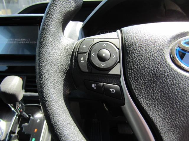 X ディライトプラス トヨタセーフティーセンス LEDヘッドライト ETC 両側電動スライドドア バックカメラ スマートキー ステアリングスイッチ(20枚目)