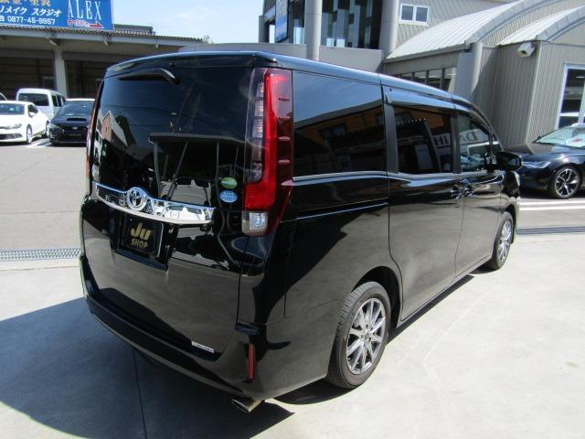 X ディライトプラス トヨタセーフティーセンス LEDヘッドライト ETC 両側電動スライドドア バックカメラ スマートキー ステアリングスイッチ(25枚目)