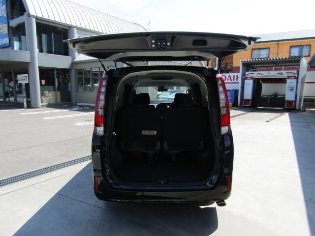 X ディライトプラス トヨタセーフティーセンス LEDヘッドライト ETC 両側電動スライドドア バックカメラ スマートキー ステアリングスイッチ(26枚目)