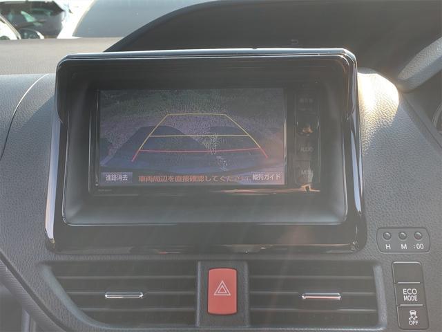 X ディライトプラス トヨタセーフティーセンス LEDヘッドライト ETC 両側電動スライドドア バックカメラ スマートキー ステアリングスイッチ(30枚目)