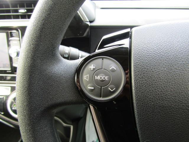 Sスタイルブラック カロッツェリア7型ワイドナビ ETC トヨタセーフティーセンス オートライト プッシュスタート スマートキー ステアリングスイッチ(11枚目)