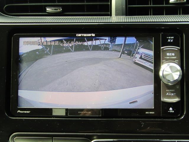 Sスタイルブラック カロッツェリア7型ワイドナビ ETC トヨタセーフティーセンス オートライト プッシュスタート スマートキー ステアリングスイッチ(14枚目)