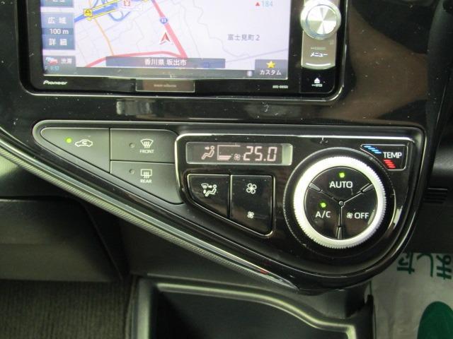 Sスタイルブラック カロッツェリア7型ワイドナビ ETC トヨタセーフティーセンス オートライト プッシュスタート スマートキー ステアリングスイッチ(18枚目)
