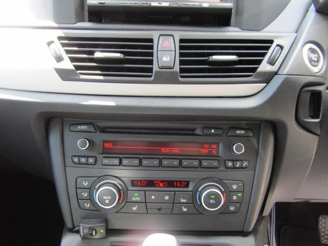 sDrive 18i xライン ハイラインPKG 黒革シート 前席パワーシート シートヒーター カロッツェリア7型ナビ ドラレコ HIDヘッドライト スマートキー 地デジチューナー(13枚目)